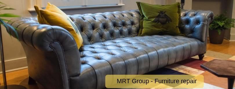 Furniture Repair & Restoration | MRT Group